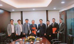 An Phat Holdings chính thức trở thành nhà cung cấp của Samsung