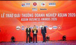 An Phát Holdings chiến thắng kép tại ABA 2020